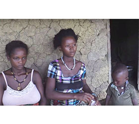 The role of the family in unwanted and untimely pregnancies