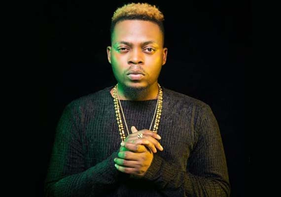 Olamide prepares his European Tour