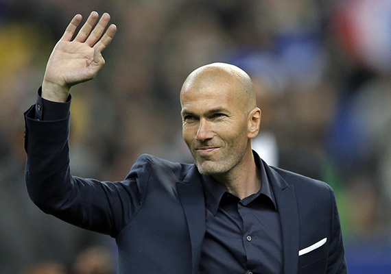 Zinedine Zidane : The true reasons why he leaves Real Madrid