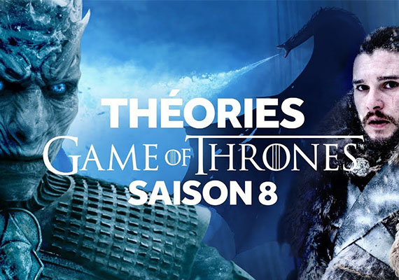 Games of thrones: season 8 coming soon