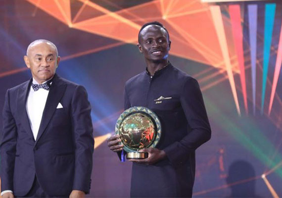CAF Awards 2019, the winners are…