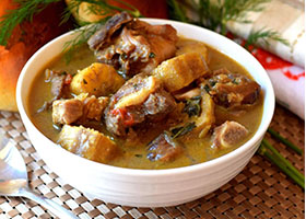 http://reglo.org/posts/cow-meat-pepper-soup-and-plantains-6279