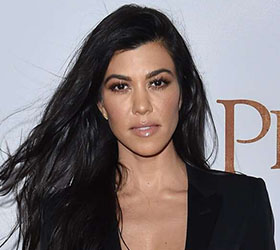 Kourtney Kardashian on 'Setting Boundaries' While Filming 'KUWTK'