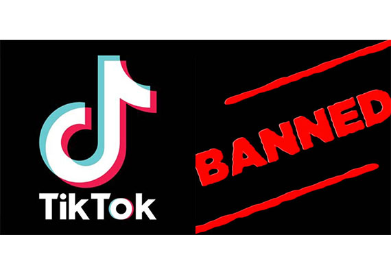 TikTok App rating down from 4 to 1 star on Google Play store in India