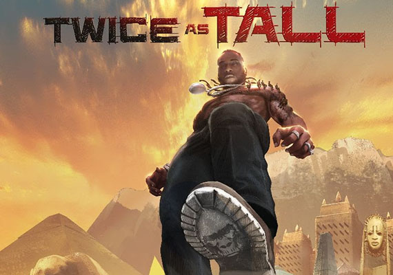 """Burna Boy releases his fifth album """"Twice as tall"""""""